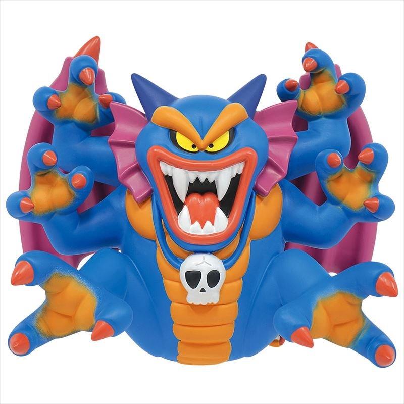 ドラゴンクエスト モンスターフィギュア SD シドー / スクウェア・エニックス 発売日:2020年02月頃
