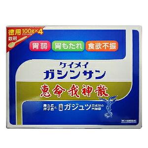 【第2類医薬品】 恵命我神散 100g×4袋 × 2個セット