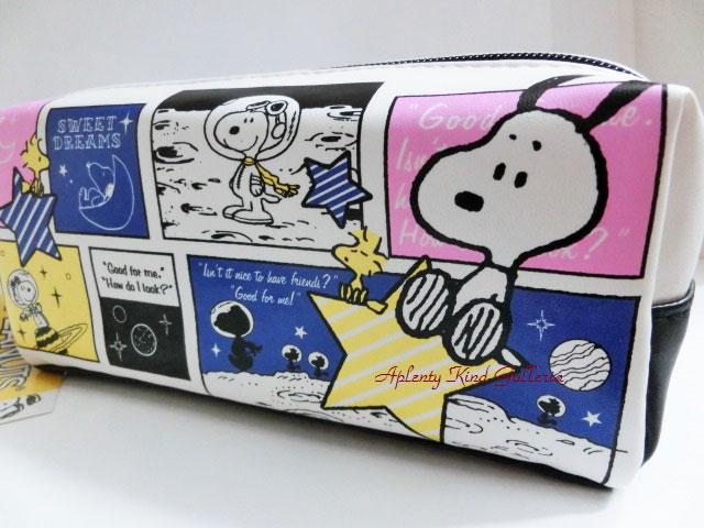 022e87c2881f Snoupidaicutpoketpen case ☆ Snoopy toy brush put 筆bako your pencil case  brush put Carle ☆