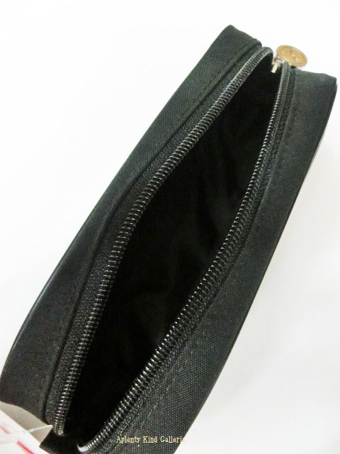 6ddbd17ff986 Ctswa  PUMA PUMA hardcover pen case (black   black) 956 pmbk ☆ pencil case  筆bako your pencil case school enrollment of preparation ☆.