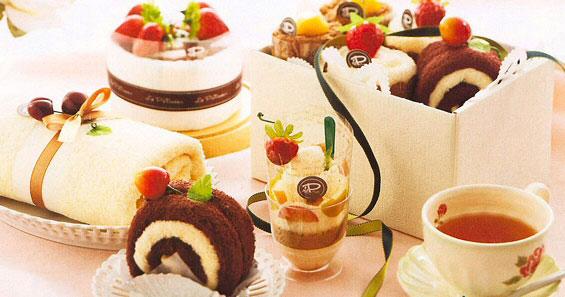 Japanese Towel Cake Recipe: Rakuten Global Market: ル Patissier