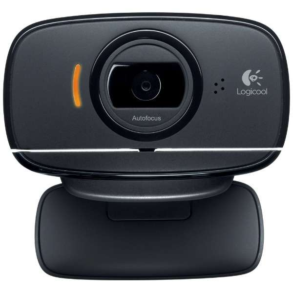 【新品】【お取寄品】 ロジクール Logicool ノイズキャンセリングマイク 360°回転 ワイドスクリーン HD720p HDウェブカム C525R