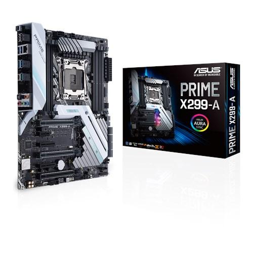 ASUS エイスース マザーボード PRIME X299-A [LGA2066 X299]