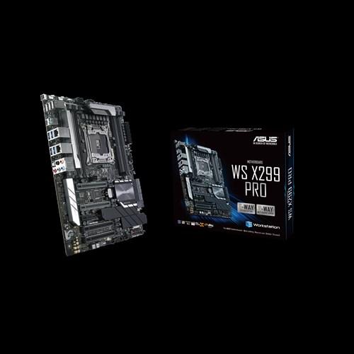 ASUS エイスース マザーボード WS X299 PRO [LGA2066 X299]