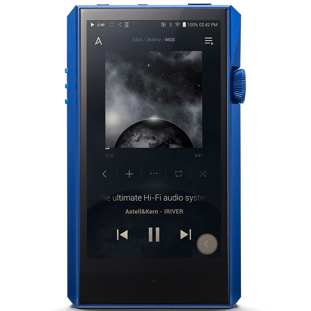 Astell&Kern A&ultima SP1000M Lapis Blue [AK-SP1000M-LB]