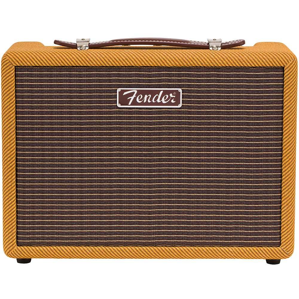 Fender Bluetoothスピーカー MONTEREY Tweed モントレー ツイード [6960207001]