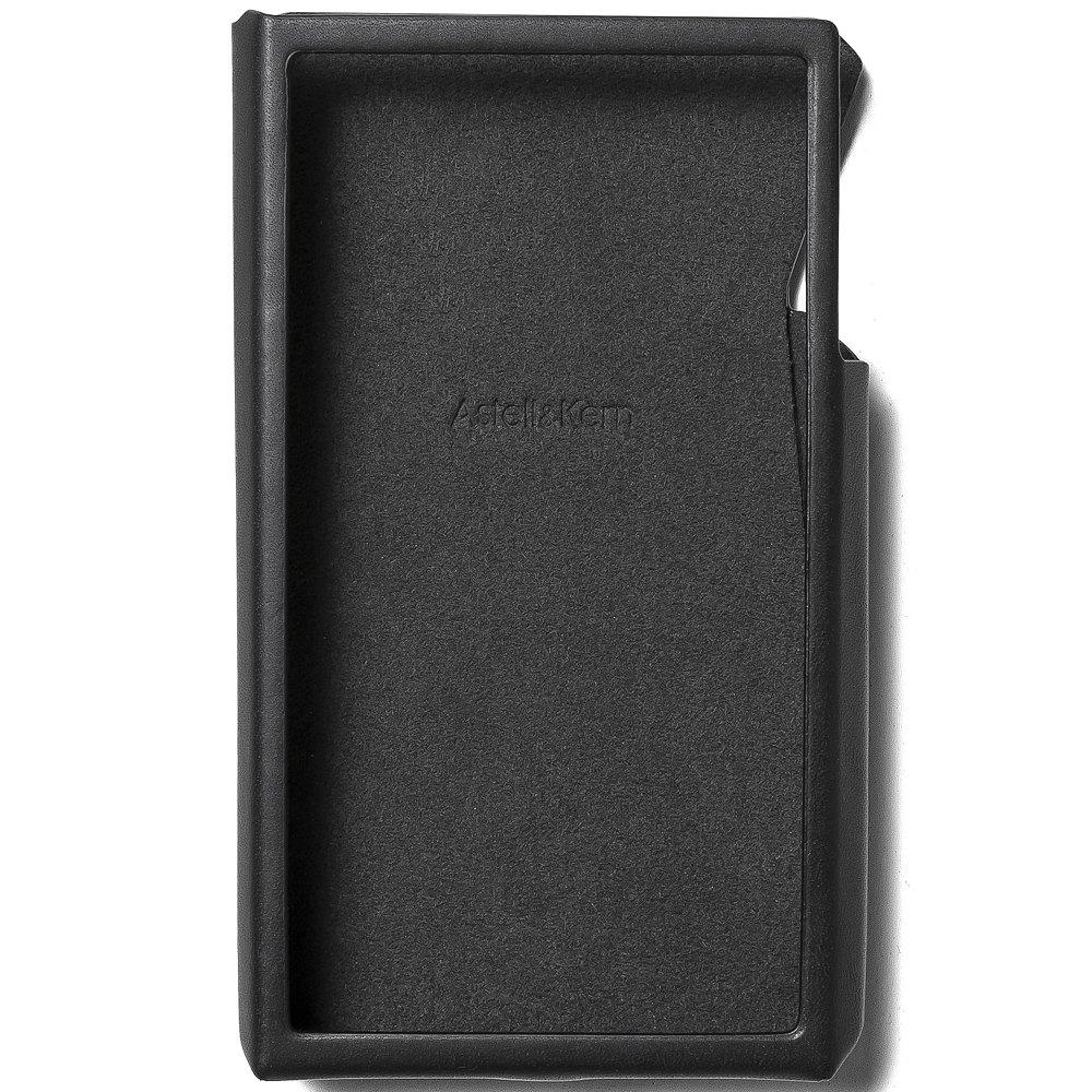 ブラック] Astell&Kern 本革ケース A&ultima SP2000専用 [AK-SP2000-CASE-BLK Black