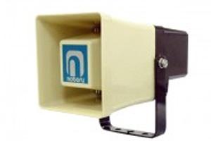 ネットワークカメラ用コールスピーカー(アンプ内蔵)NOBORU(ノボル電機製作所)FH-582