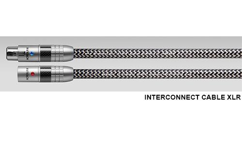 ACROLINK(アクロリンク)7N-A2400LEGGENDA_XLR(長さ1.0m×2本)ラインケーブル