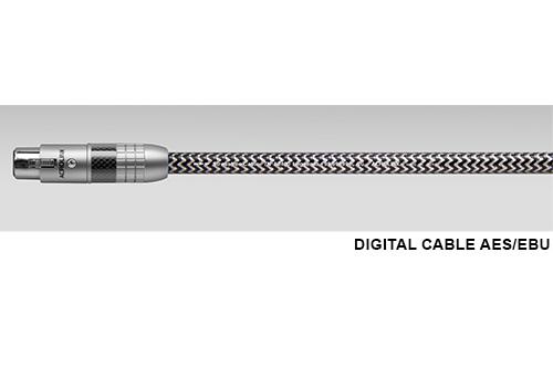 【送料無料】日本でしか造れない世界最高水準 ACROLINK(アクロリンク)7N-A2400 Leggenda DIGITAL CABLE AES/EBU(長さ1.0m×1本)デジタルケーブル