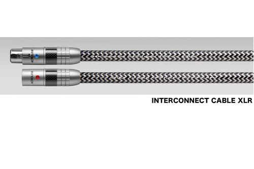 【新製品】ACROLINK(アクロリンク)7N-A2070 Leggenda-XLR(長さ1.5m×2)ラインケーブル