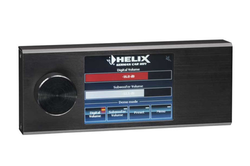 HELIX(ヘリックス)ダイレクター DIRECTORタッチスクリーンリモコン