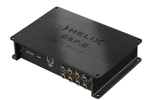 【新製品】HELiX(ヘリックス)HELIX-DSP.28ch デジタルシグナルプロセッサー 光デジタル入力端子:96KHz/24bitフォーマット対応(光デジタル伝送の最大規格、96KHz/24bit)