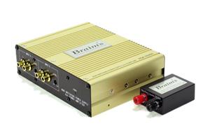 Braims(ブレイムス)HQA-450NS4chパワーアンプ HQA450NS ノンスイッチングパワーサプライ