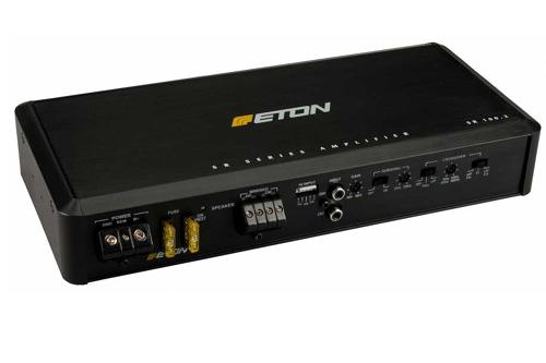 《正規品》ETON(イートン)SR-100.22chパワーアンプ