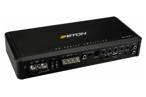 【新製品】《正規品》ETON(イートン)SR-500.1パワーアンプ