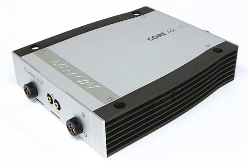 【送料無料】新世代のハイエンドモデルです 【新製品】ETON(イートン)CORE-A2車載用2chハイエンドパワーアンプ