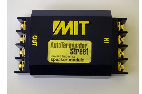 MIT(エムアイティ)/スピーカーモジュール/ 音楽信号だけ、正しく伝えます。