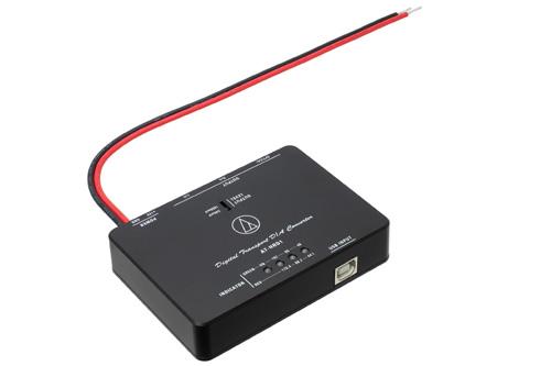 入荷済み!【新製品】audio-technica(オーディオテクニカ)AT-HRD1デジタルトランスポートD/Aコンバーター