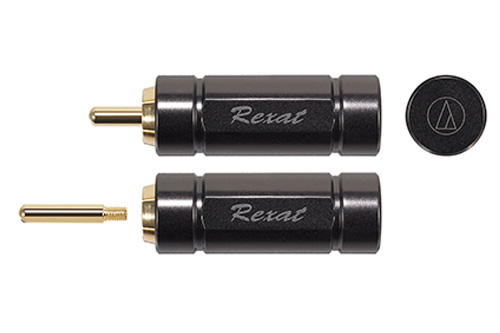 【新製品】「秋葉原店」 audio-technica(オーディオテクニカ)レグザットシリーズノイズコントロールプラグAT-RXP06(6個1組)送料無料