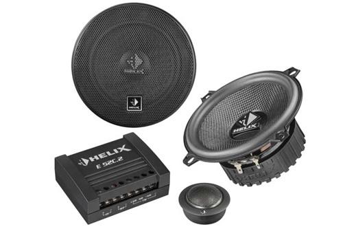HELIX(ヘリックス)E52C.2 13cm 2WAYセパレートセットカースピーカー