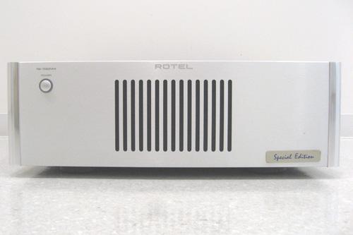 ROTEL ステレオパワーアンプ<秋葉原インパルス>RB-1582MK2S 高音質限定モデル!試聴出来ます、即納です!ROTEL(ローテル)高音質型ステレオパワーアンプ。
