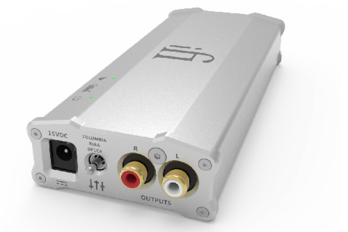新製品 ラジカン秋葉原店 本店 iTube 誕生日 お祝い 英国iFi-Audio社iFIAudio オーディオ アイファイ iPHONO2ステレオイコライザー