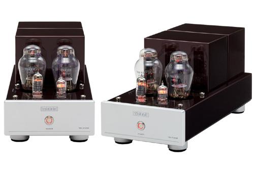【新製品】TRIODE(トライオード)TRX-P300M-WE300B(ペアー価格)WE300B A級パラシングルモノラルパワーアンプ219年1月発売予定