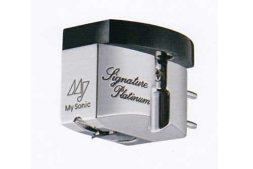 My Sonic Lab (マイソニックラボ)Signature Platinum
