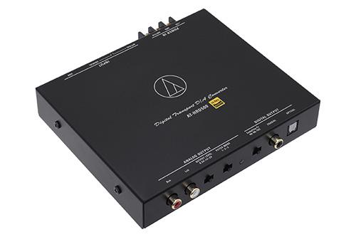 【新製品】デジタルトランスポートD/Aコンバーター車載用<秋葉原インパルス>audio-technica(オーディオテクニカ)AT-HRD500