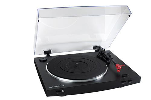 【送料無料】フルオート式のターンテーブル フルオートターンテーブル<秋葉原インパルス>audio-technica(オーディオテクニカ)AT-LP3アナログ レコードプレーヤー