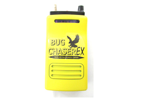【新製品】サンメカトロニクスバグチェイサーEX BAGCHASER-EX盗聴機器発見器