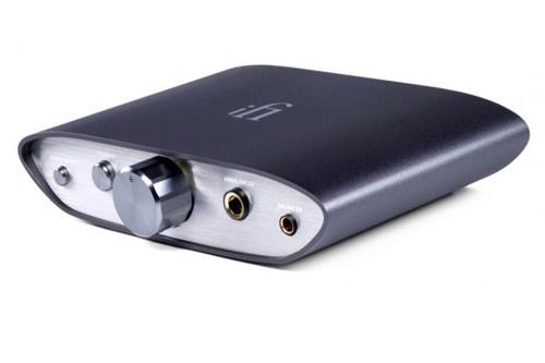 即納です!【新製品】ラジカン秋葉原店!iTube 英国iFi-Audio社iFIAudio(アイファイ・オーディオ)ZEN DACUSB DACヘッドホンアンプ/プリアンプ