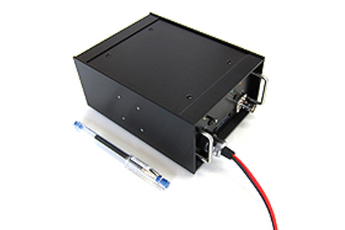 【新製品】<トランスバーター>無線用COSMOWAVE(コスモウェーブ)TRV5600G-2W5600MHz帯アマチュアバンド用トランスバーターです。(完成品)《受注生産で30日ぐらいかかります》