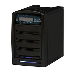 写楽PRO Vガード対応モデル 1:3 コピーガード機能付きデュプリケーター SRPRO-3V コムワークス