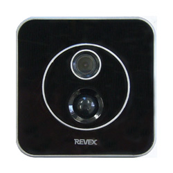 液晶画面付センサーカメラ SDN3000 リーベックス REVEX SD3000LCD 同等品 屋外用 防雨型 電池式 防犯カメラ 監視カメラ 赤外線 暗視機能 侵入 強盗 窃盗 ストーカー いたずら 対策
