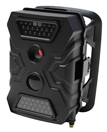 トレイルカメラ 防犯カメラ Radiant40 ラディアント40 ワイヤレス 防犯 防水 屋外 長時間 長期間 不可視 赤外線 電池 高性能 多機能 人感センサー 上書き機能 液晶モニタ AV出力 証拠 録画 録音 静止画 映像 車内 自動撮影 野生動物 アニマル 生態 ハンター 狩猟