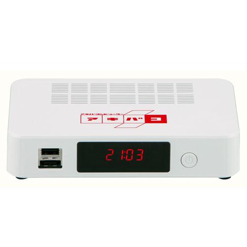 【代引き不可】 画像安定装置 ABC-o33 HDMIデジタル入力レコーダー&多機能メディアプレイヤー アキバコンピューター ABC-o33, Marie-Marie ドレス&アクセサリー:507a4c16 --- essexadvan.co.uk