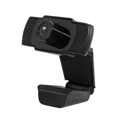HI DISC Full 卓出 HD WebCam 宅配便発送 Play対応内蔵マイクUSB WEBカメラHDEDG1-2M 日時指定 Plug