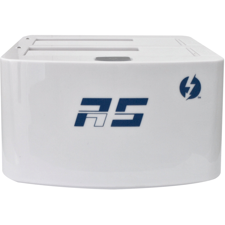 《在庫あり》HighPoint Thunderbolt対応HDD クレードルドック RocketStor Thunderbolt [RS5212]【】