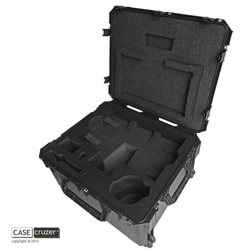 《お取り寄せ》Case Cruzer Apple Mac Pro and Thunderbolt Display Case [CA-PRO-TB-3429]