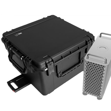 《在庫あり》Case Cruzer MacPro(2019) Carrying Case [CA-MPRO-2424]