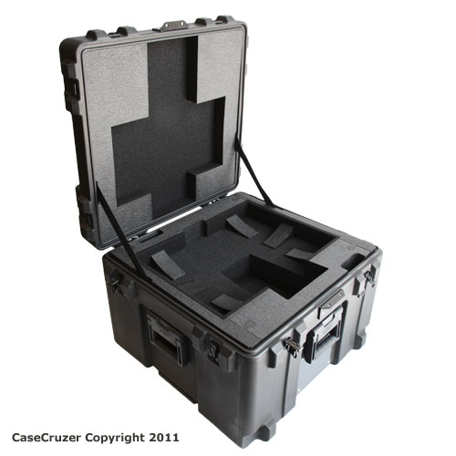 《お取り寄せ》Case Cruzer iMac 21.5 Carrying Case [IMAC-21-RR2423]