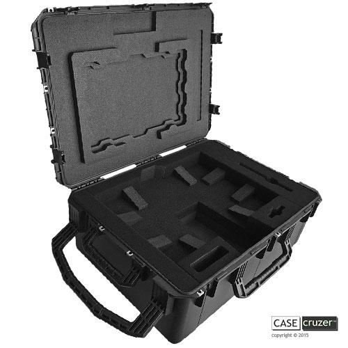 《お取り寄せ》Case Cruzer New Apple Mac Pro Carrying Case [CA-MPRO-2219]