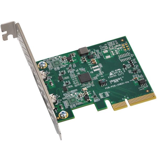 《在庫あり》Allegro USB-C PCIe [USB3C-2PM-E]