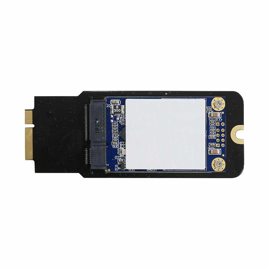 《在庫あり》MacBookPro Retina 2012/Early2013専用SSD 512GB [MBPRe-512GB-SU]