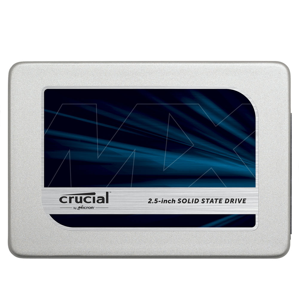 《在庫あり》Crucial MX500 500GB [CT500MX500SSD1/JP]