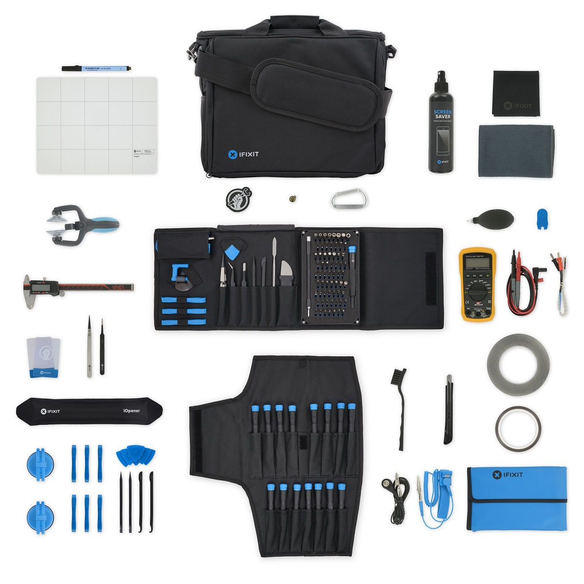 《在庫あり》iFixit Repair Business Toolkit [IF145-278-9]