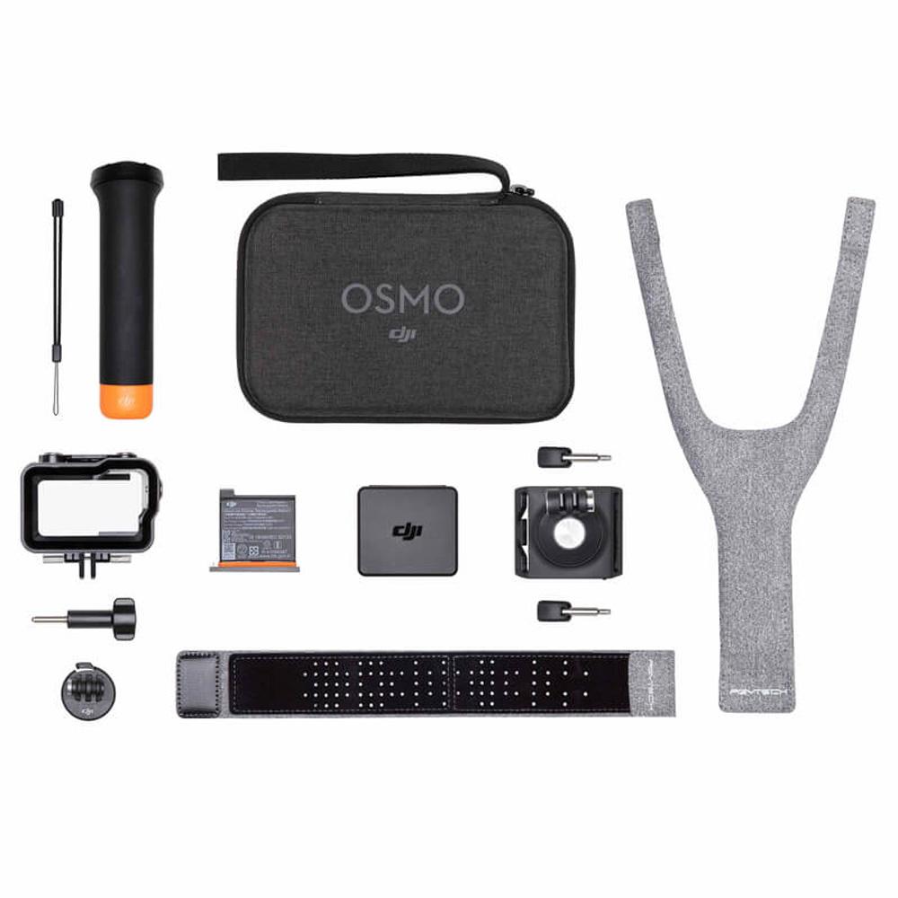 《お取り寄せ》Osmo Action Diving Kit [osmo_action_diving_kit]