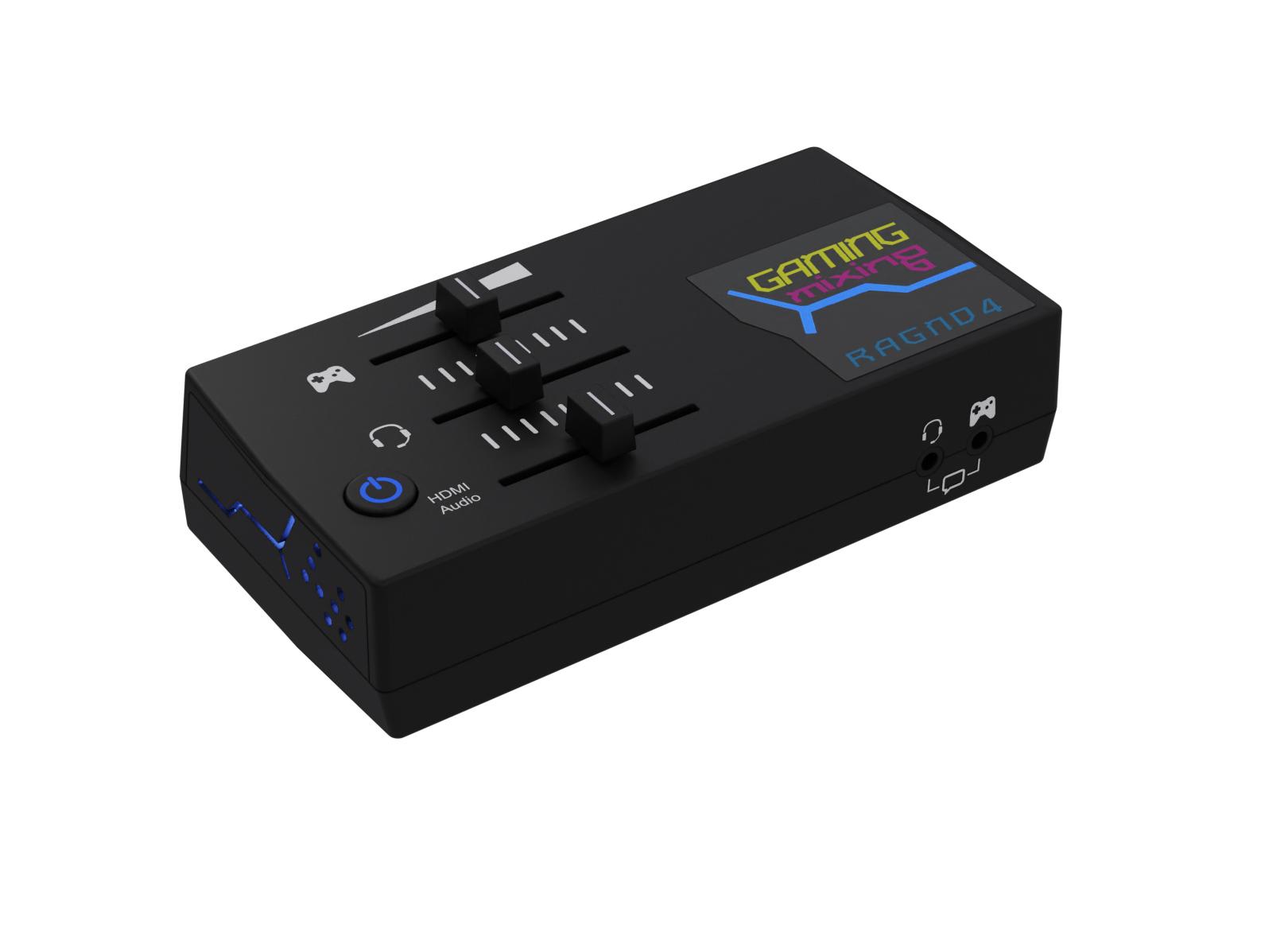 ゲームキャプチャや配信に必要な多くの機能を1つで実現 お得 《在庫あり》AREA ゲームキャプチャーのオールインワンソリューション ライブ配信に最適な機構 まとめ買い特価 リアルタイムで音声調整可能 HDMI出力ポートからテレビ モニターへの映像出力 SD-U3CUP-G USB3.0接続キャプチャーRagno4